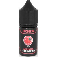 Жидкость 3Ger Mirinda Strawberry 30 мл