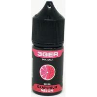 Жидкость 3Ger Salt Grapefruit Melon 30 мл