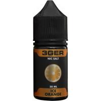 Жидкость 3Ger Salt Ice Orange 30 мл