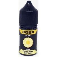 Жидкость 3Ger Salt Pineapple Nectar 30 мл