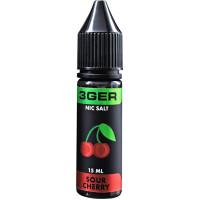 Жидкость 3Ger Salt Sour Cherry 15 мл