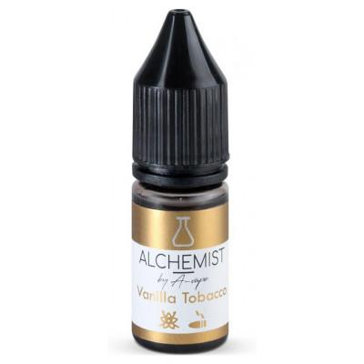 Жидкость Alchemist Vanilla Tobacco 10 мл