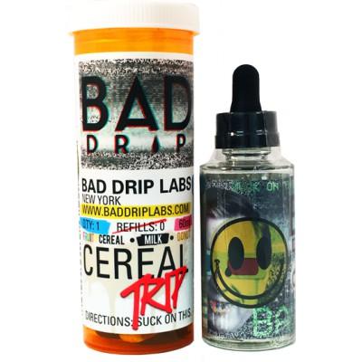 Жидкость для электронных сигарет Bad Drip Cereal Trip 120 мл