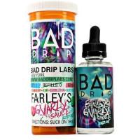 Жидкость Bad Drip Farley's Gnarly Sauce Iced Out 60 мл