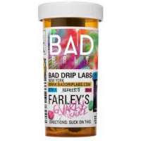 Жидкость Bad Drip Salt Farley's Gnarly Sauce 30 мл