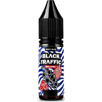 Жидкость Black Triangle Salt Black Traffic Molotov 15 мл