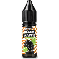 Жидкость Black Triangle Salt Black Traffic Tropicana 15 мл