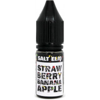 Жидкость Upods Strawberry Banana Apple 10 мл