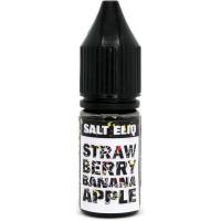 Жидкость Upods Strawberry Banana Apple 10 мл