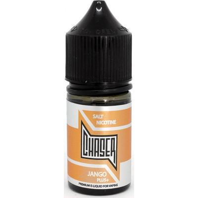 Жидкость Chaser Salt Jango 30 мл