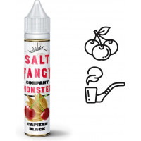 Рідина Fancy Monster Salt Capitan Black 30 мл