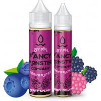 Жидкость Fancy Monster Berry Splash 60 мл