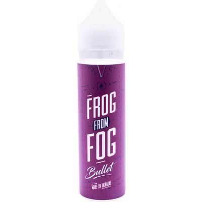 Жидкость Frog from Fog - Bullet 60 мл
