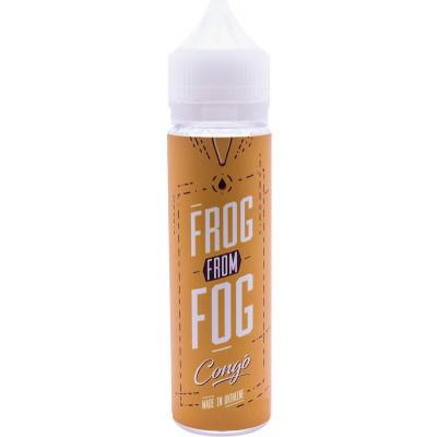 Жидкость Frog from Fog - Congo 60 мл
