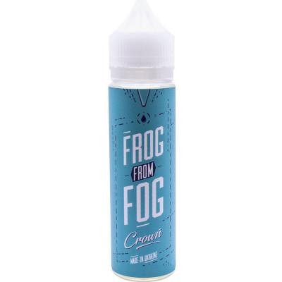 Жидкость Frog from Fog - Crown 60 мл