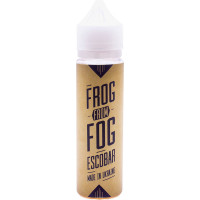 Жидкость Frog from Fog Escobar 60 мл