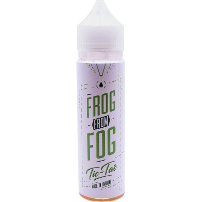Жидкость Frog from Fog - Tic-Tac 60 мл