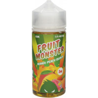 Жидкость Fruit Monster Mango Peach Guava 100 мл