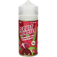 Жидкость Fruit Monster Strawberry Kiwi Pomegranate 100 мл