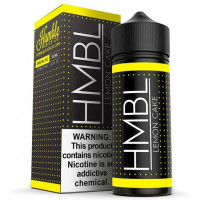 Жидкость HMBL Lemon Cake 120 мл