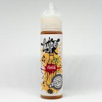 Жидкость Hype Cola Vanilla 60 мл
