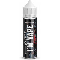 Жидкость I'm Vape Warrior Tobacco 60 мл