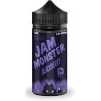 Рідина Jam Monster Blackberry LE 100 мл