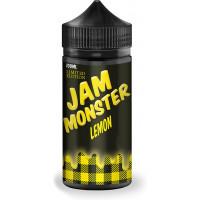 Жидкость Jam Monster Lemon LE 100 мл