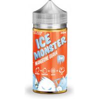 Жидкость Jam Monster Mangerine Guava Ice 100 мл