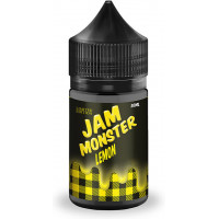 Жидкость Jam Monster Salt Lemon LE 30 мл