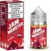 Жидкость для электронных сигарет Jam Monster Salt Strawberry 30 мл