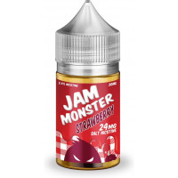 Жидкость Jam Monster Salt Strawberry 30 мл
