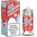 Жидкость для электронных сигарет Jam Monster Strawmelon Apple Ice 100 мл