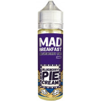 Жидкость Mad Breakfast Blueberry Pie 60 мл