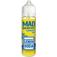 Жидкость Mad Breakfast Lemonade 60 мл