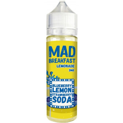 Жидкость Mad Breakfast - Lemonade 60 мл
