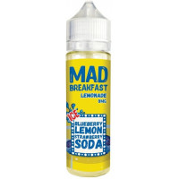 Жидкость Mad Breakfast Lemonade Ice 60 мл