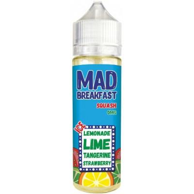 Жидкость для электронных сигарет Mad Breakfast Squash Ice 60 мл