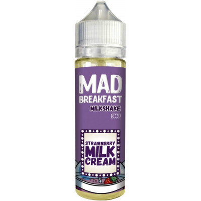 Жидкость Mad Breakfast - Milkshake 60 мл