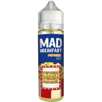 Жидкость Mad Breakfast Popcorn 60 мл