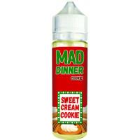 Жидкость Mad Dinner Cookie 60 мл