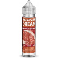Жидкость Malaysian dream Grapefruite lemonad 60 мл