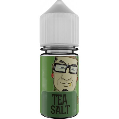 Жидкость Men's Club Tea Salt 30 мл