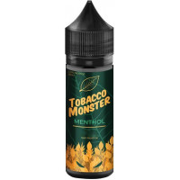 Жидкость Tobacco Monster Salt Menthol 15 мл