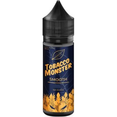 Жидкость для электронных сигарет Tobacco Monster Salt Smooth 15 мл