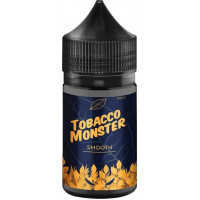 Жидкость Tobacco Monster Smooth 30 мл