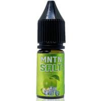 Жидкость MNTN Salt Ice Apple 10 мл