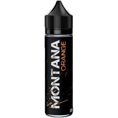 Жидкость для электронных сигарет Montana Orange 60 мл