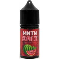 Жидкость MNTN Salt Wtrmln 30 мл