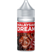Жидкость Nelson Malaysian Dream Not Salt Juicy Apple 30 мл